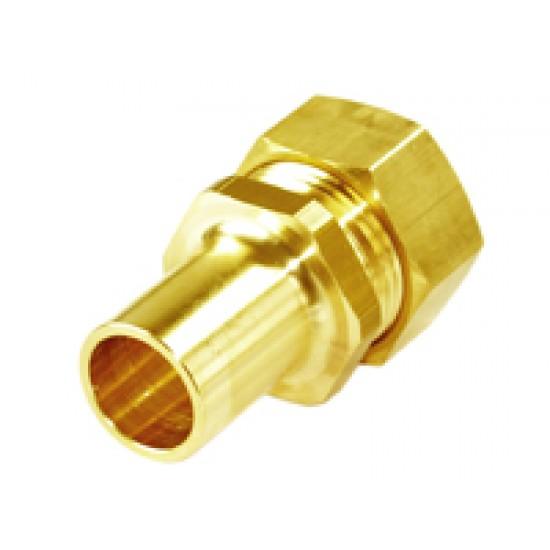 Raccord Isiclix DN 20 x tuyau Ø18mm