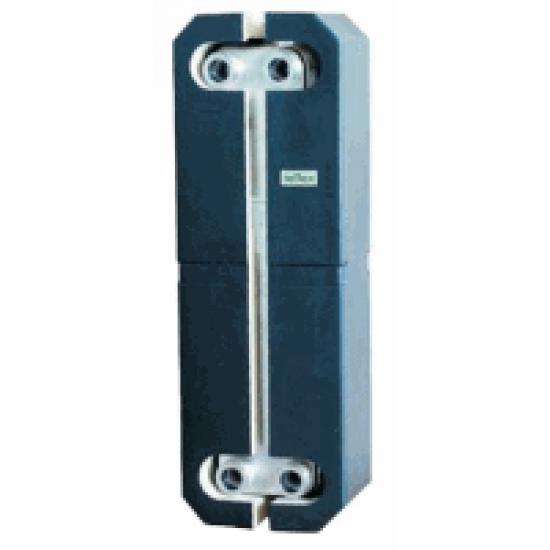 Isolation thermique pour échangeur à plaques rhc 40/30 et rhc 40/40