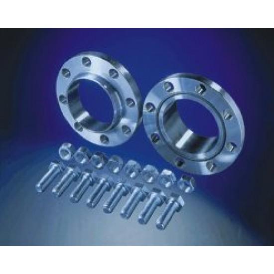Contre bride inox, DN65 x 76.1, pour échangeur de la gamme rhc 150 et rhc 200