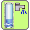 Ballon préparateur ECS, solaire et/ou chaudière/PAC