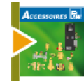 Accessoires stations hydraulique
