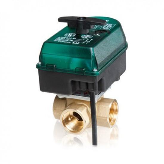 Electrovanne d inversion VA32 DN 32