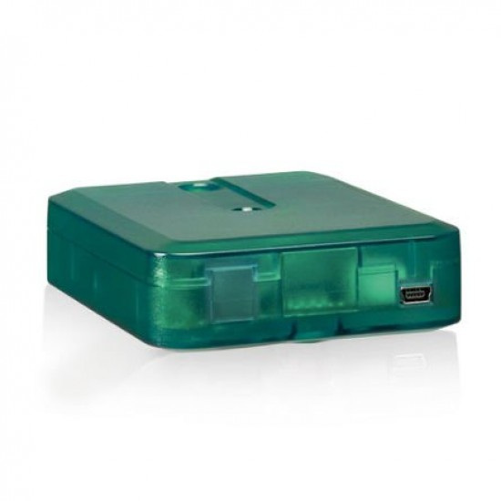 Adaptateur interface VBus®/USB Kit de connexion PC pour régulateurs dotés du VBus®, avec logiciel RSC