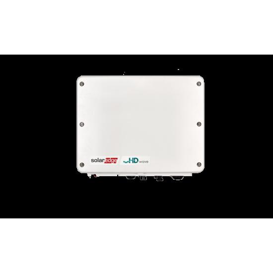 Onduleur monophasé HD-Wave Solaredge SE3500H Set App
